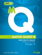 Maths Quest 8 for New South Wales Australian Curriculum Edition & eBookPLUS