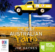 The Best Australian Yarns