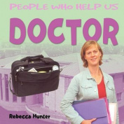 Doctor (People Who Help Us)