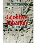 Goodbye Lebanon