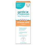 Gentle Naturals Eczema Cream, 120ml