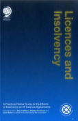Licences and Insolvency