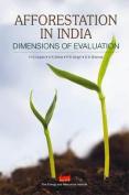 Afforestation in India