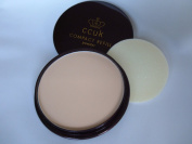 Constance Carroll Pressed Powder Compact Refill No.3 Translucent NEW