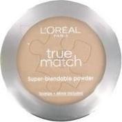 TRUE MATCH C1/K1 Rosy Ivory Super Blendable Powder C1/K1