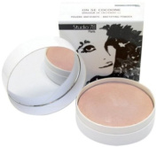 Studio 78 Paris Mattifying Powder Cotton Softness 01