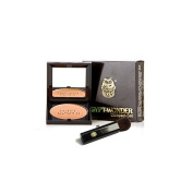 Egypt Wonder PEARL Compact Powder set - Self Tan Fake Tanning / Bronzing