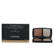 Chanel Vitalumiere Eclat Comfort Radiance Compact MakeUp SPF 10 - # BA30 Beige Ambre Sable - 13g/15ml