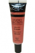 Studio Secrets by LOreal by L'Oreal Glass Shine Lip Lacquer
