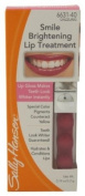 Sally Hansen Smile Brightening Lip Treatment Lip Gloss Dazzling - One Size