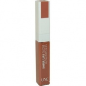 UNE Natural Beauty by UNE Beauty Sheer Lip Gloss 9.5ml S14