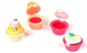 Cupcake Lip Gloss x 1