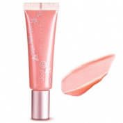 POP Beauty Aqua Lacquer Lip Gloss No. 3 Melted Peach