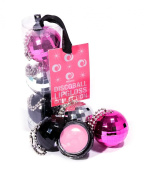Miners Cosmetics Discoball Lipgloss Collection