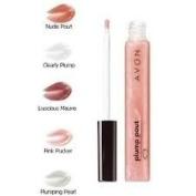 Avon Plump Pout Lip Gloss Nude Pout