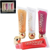 Golddigga Kissable Lips Gift Set