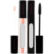 Lip & Lash Duo by Model Co Shine Ultra Lip Gloss & Black Extension Mascara