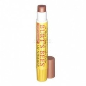 TRIPLE PACK of Burts Bees Lip Shimmer Caramel