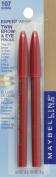 Maybelline New York Expert Wear Twin Brow And Eye Pencils, 0ml