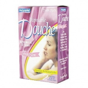 Disposable Douche Fresh Scent - Refreshes As It Cleans, 2 pk,