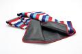Polar Gear Britannia Stripe Picnic Rug