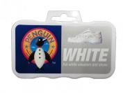 Penguin Hanging White Colour Shine Sponge No Colour 0