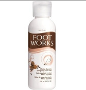 Avon Footworks Mocha Supreme Energising Foot Soak 100ml