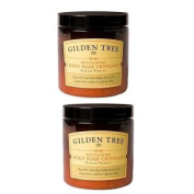 Gilden Tree Revitalising Foot Soaks 240ml - Set of 2 jars!