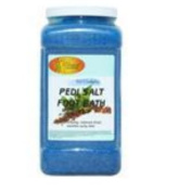 Spa Pedi Redi Salt Foot Bath Mint & Eucalyptus 3.8l