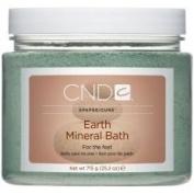 CND SpaPedicure Earth Mineral Bath