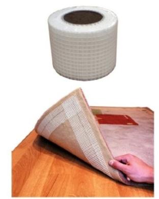 rug gripper tape by uk homeware shop online for homeware. Black Bedroom Furniture Sets. Home Design Ideas