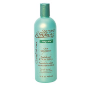 Silk Elements MegaSilk Olive Conditioner