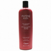 Quantum Riveting Reds Colour Refreshing Conditioner 295 ml