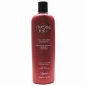 Quantum Riveting Reds Colour Refreshing Conditioner 295 ml
