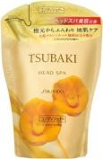 Shiseido TSUBAKI HEAD SPA Conditioner Refill 400ml