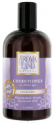 AromaLand - Natural Conditioner For All Hair Types Lavender - 350ml