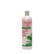 Hawaiian Silky Conditioning Oil Moisturiser 18cm 1 Formula 470ml
