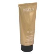 Redken 5Th Avenue NYC All Soft Heavy Cream - 250ml