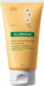 Klorane Camomile Brightening Cream Conditioner For Blonde Hair 150ml