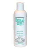 Herbal Glo Grey White Hair Conditioner -- 240ml