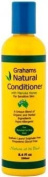 Grahams Natural Conditioner with Manuka Honey for Sensitive Skin - 250ml