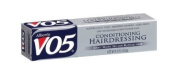 Alberto VO5 Conditioning Hairdressing for Grey / White / Silver Blonde Hair, 45ml