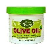 Hair Ecstasy Olive Oil Deep Conditioner 350ml