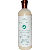 Zion Health, Adama, Ancient Minerals Conditioner, White Coconut, 16 fl oz