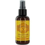 MARRAKESH MARRAKESH X DREAMSICLE LEAVE-IN TREATMENT & DETANGLER WITH HEMP & ARGAN OILS 120ml UNISEX