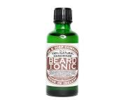 All Natural Beard Oil Beard Conditioner Beard Tonic