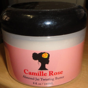 Camille Rose Naturals Moisture Butter, 240ml
