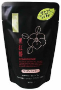 SHIKIORIORI Kurobenitsubaki Conditioner 400ml