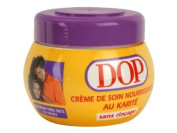Dop Nourishing Hair Cream Shea Butter - Creme de Soin Nourissante Karite 300 ml 2 pack