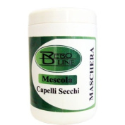 Bebo Line Mixture Mask for Dry Hair Mescola Capelli Secchi 1000ml